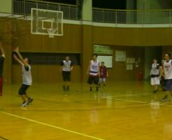 バックコート(back court)