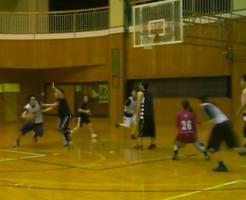 ハーフコートオフェンス(half court offense)