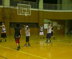 バスケットカウントワンスロー(basket count one throw)